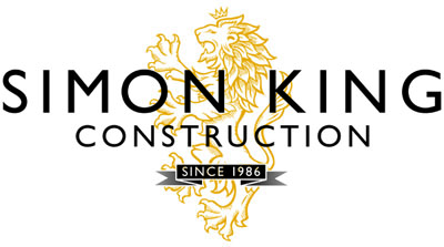 Simon King Construction
